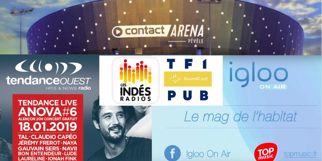 Différentes façons de diversifier ses revenus pour les radios du GIE 'Les Indés Radios'